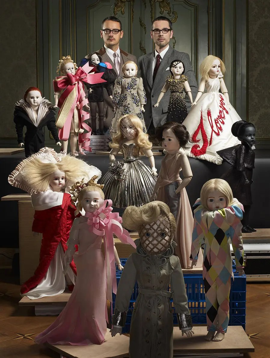 Viktor and Rolf Museum