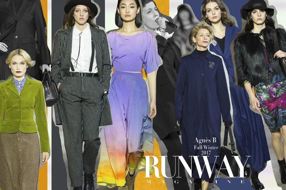 agnesB-PFW-eleonoradegray-editorinchief-paris-newyork-losangeles-runwaymagazine