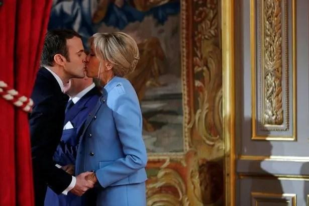 brigitte-macron-first-fashion-lady-france-emmanuel-macron-elysees-president