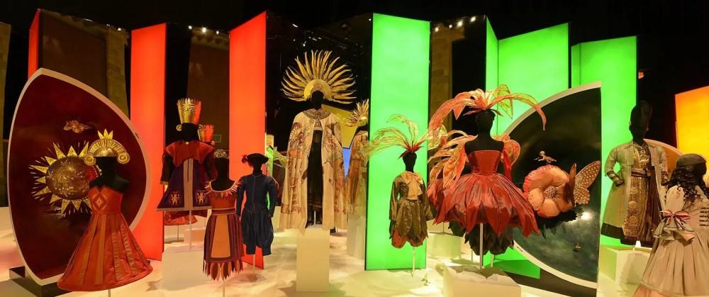 Exposition BAROCKISSIMO