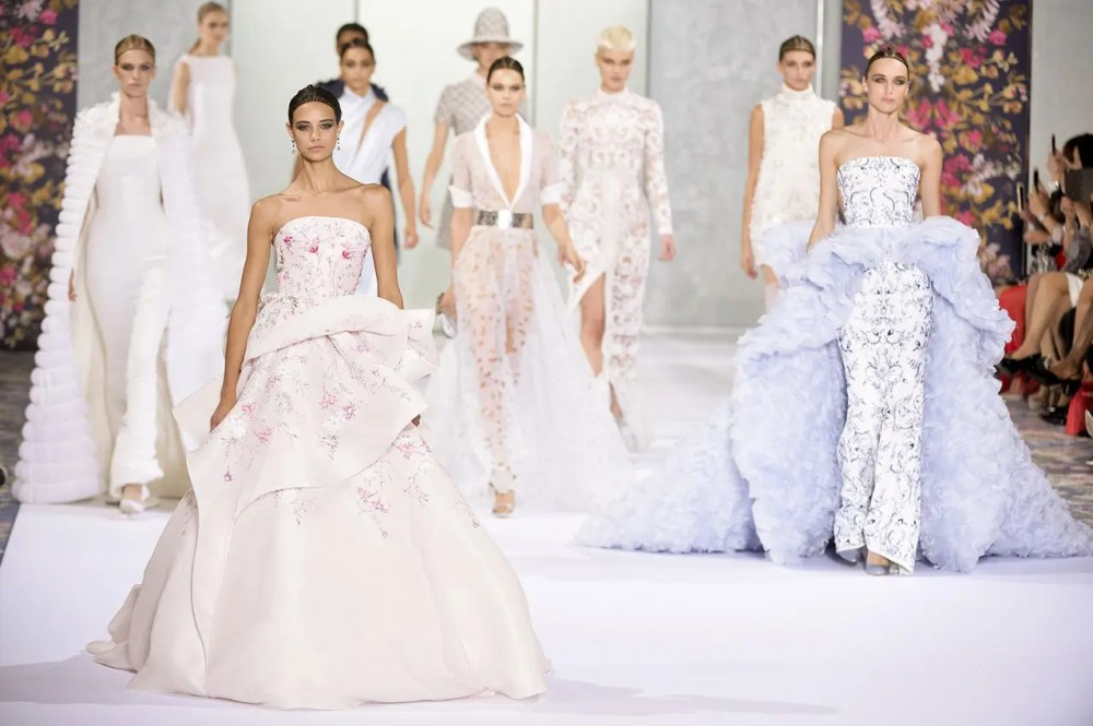 Fashion Federations in Paris Milan New York and London by Runway Magazine