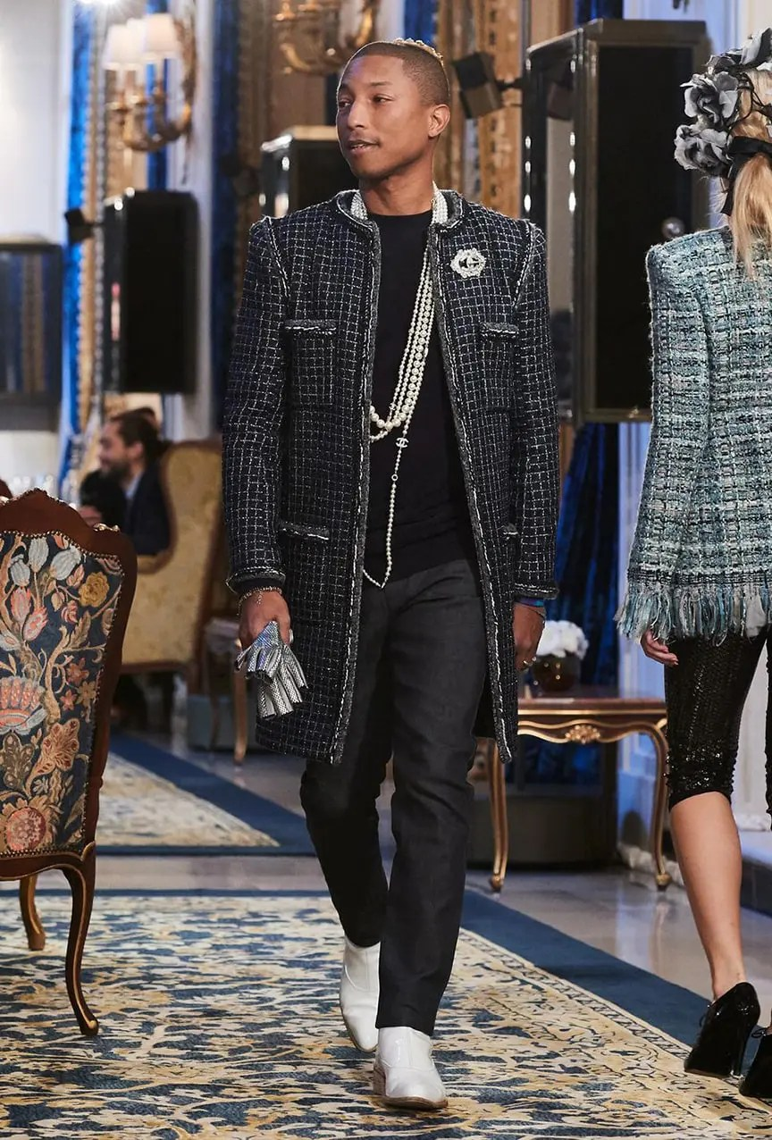 pharell-williams-metier-dart-chanel-karl-lagerfeld-ritz-eleonora-de-gray-runway-magazine