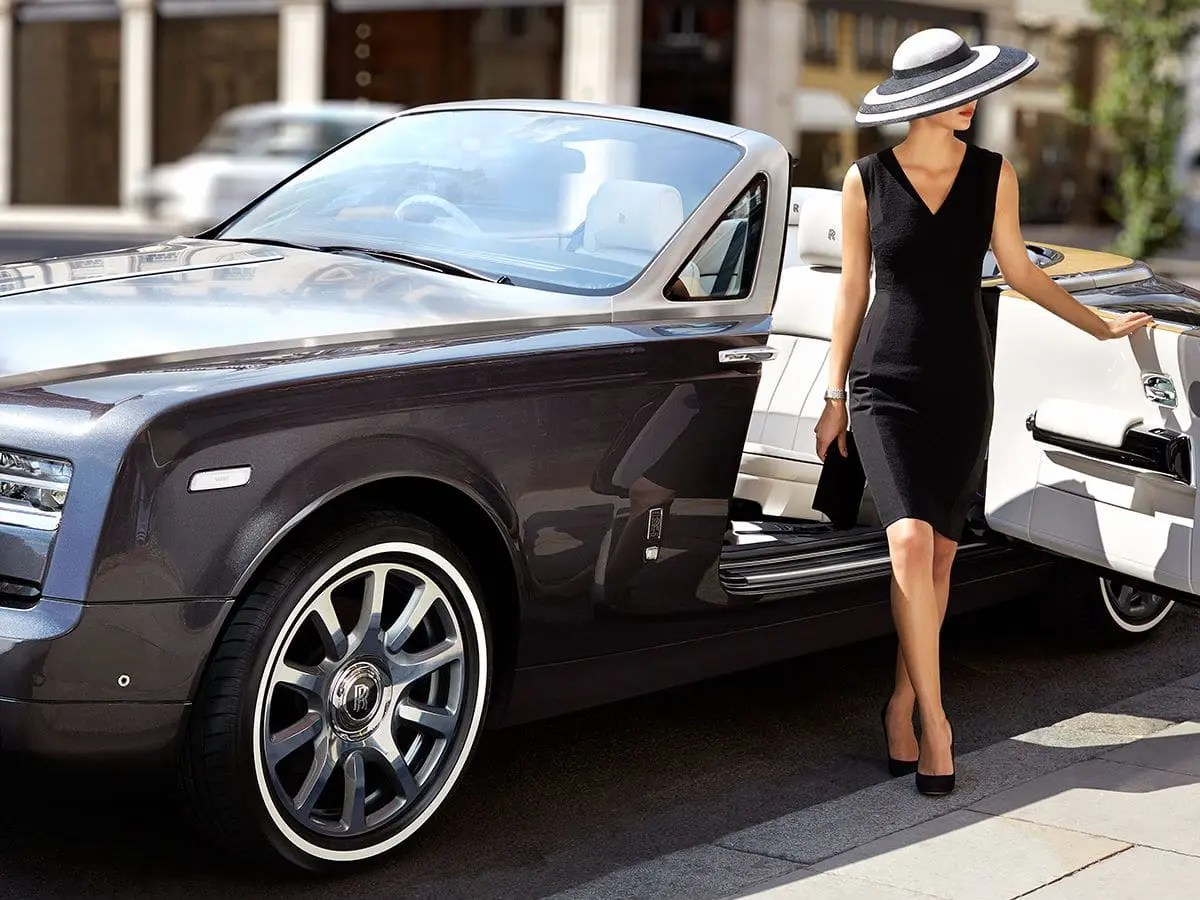 Fashion And Luxury Cars Official Runway Magazine