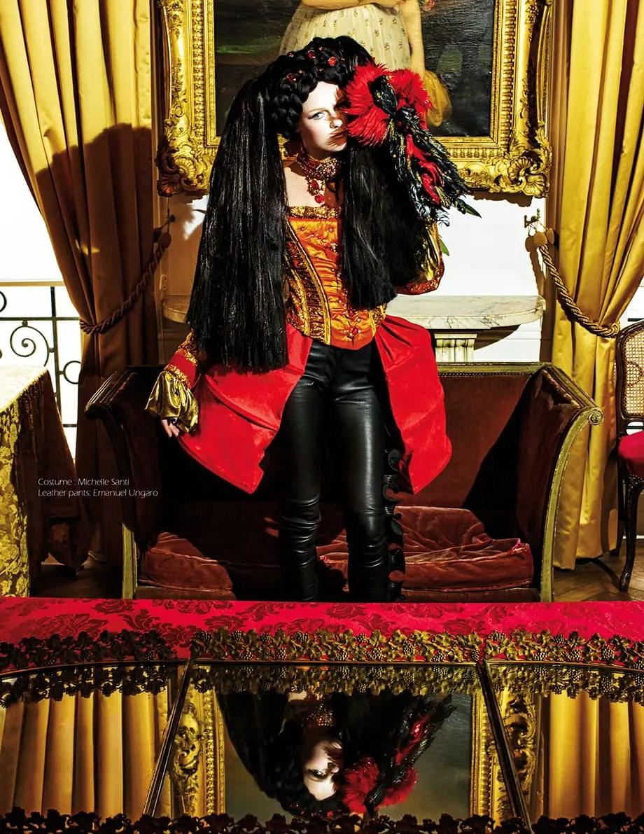 royal-dreams-michelle-santi-ungaro-runway-magazine-eleonora-de-gray-editor-in-chief-issue2014