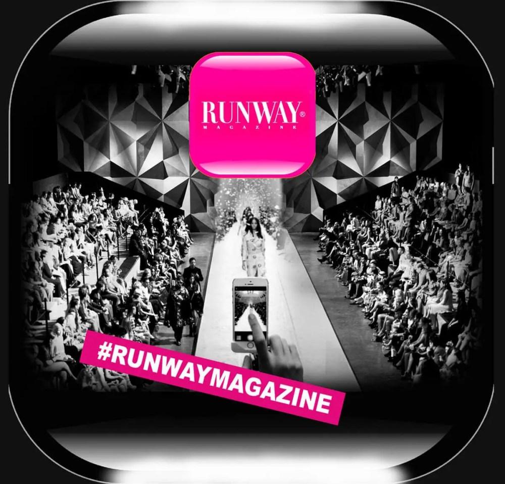 Runway Magazine News Media