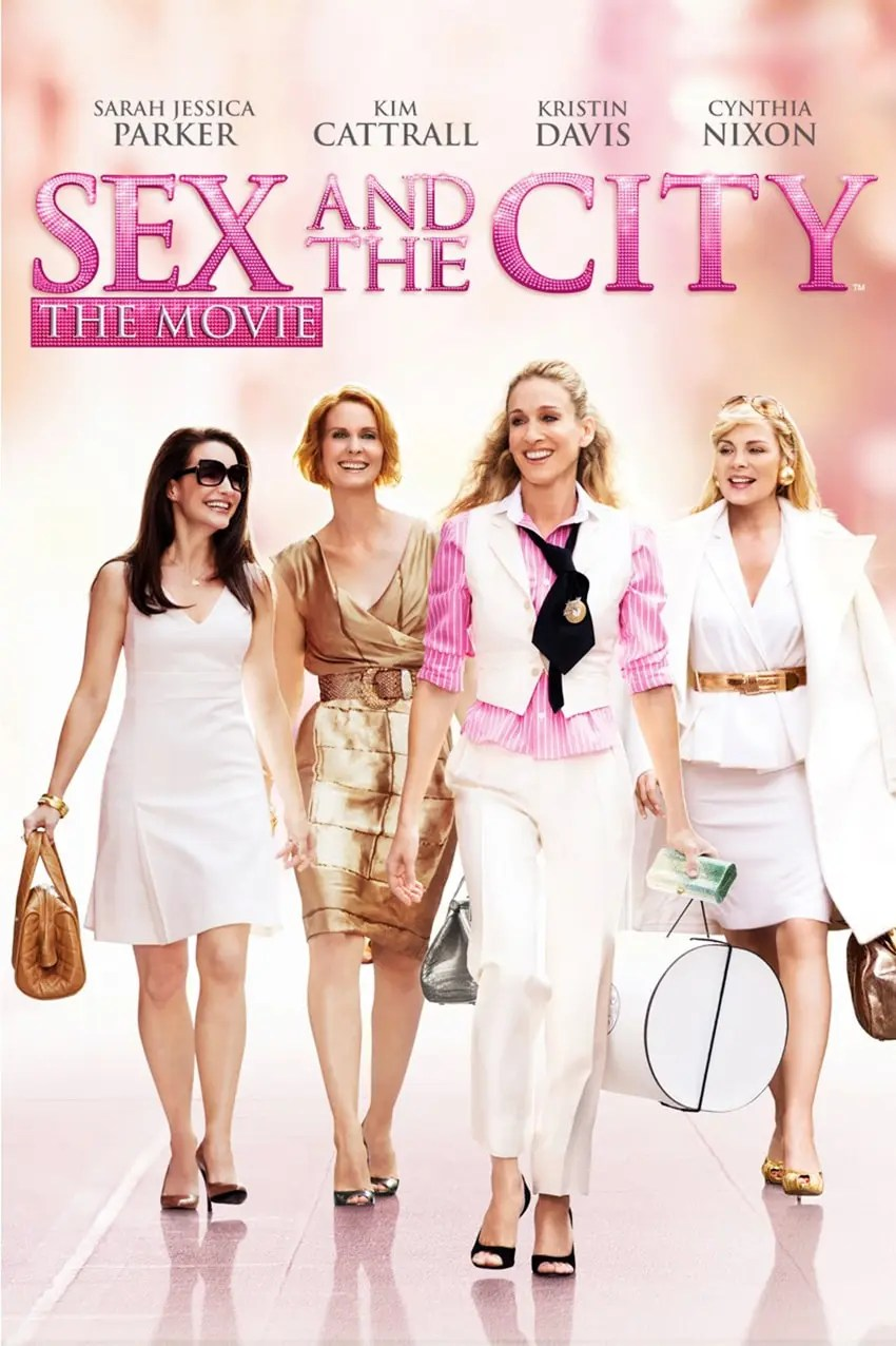 Sex And The City Film 1