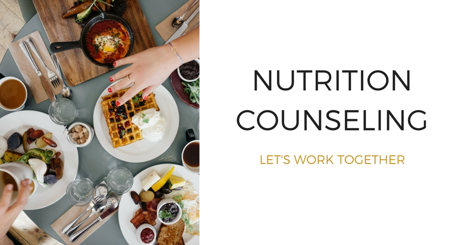 Nutrition Counseling | Run Whole Nutrition