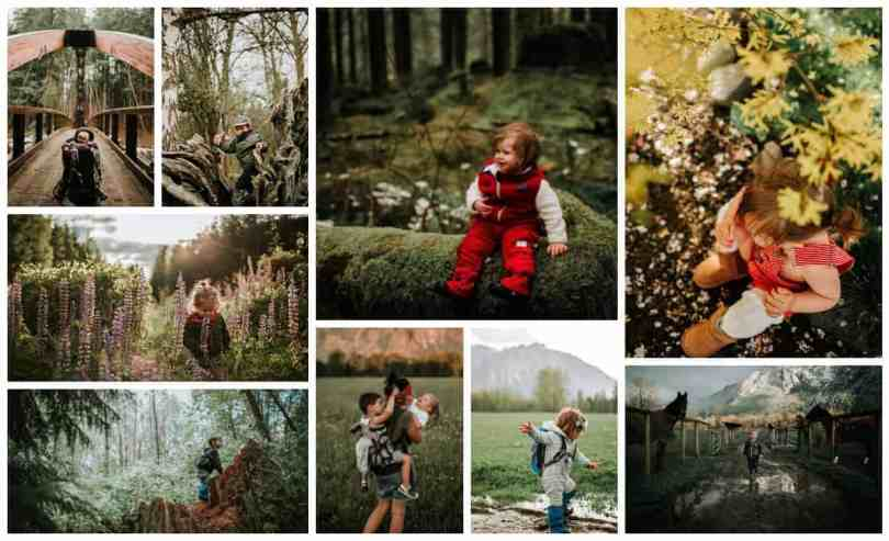 Favorite Outdoor Instagram Accounts @ashleydschneiderphotography