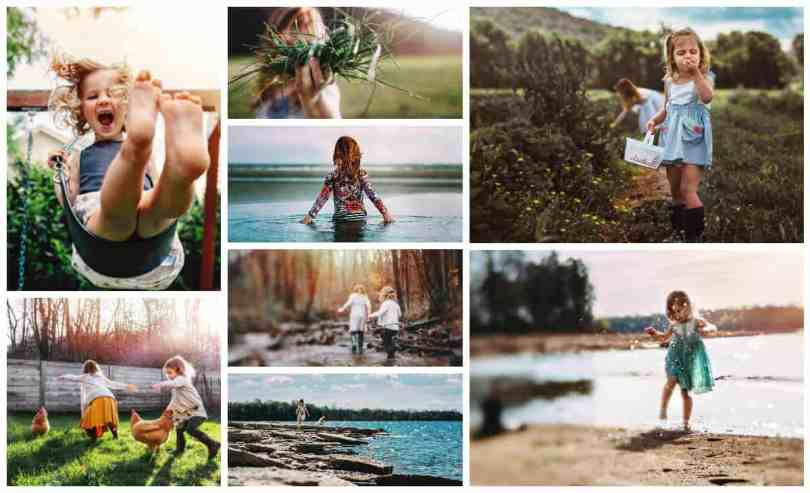 Favorite Outdoor Instagram Accounts @ericaeldridgephotos