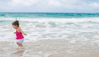 5 must take beach photos of kids