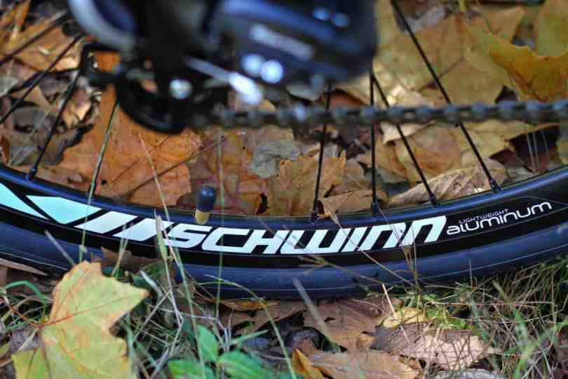 schwinn circuit hybrid bike review