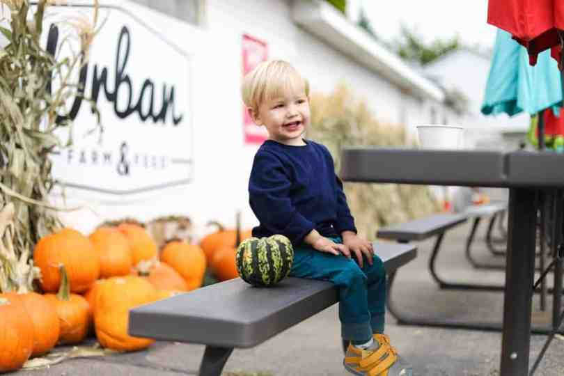 Family Guide to Urban Farm & Feed in Sandy Utah