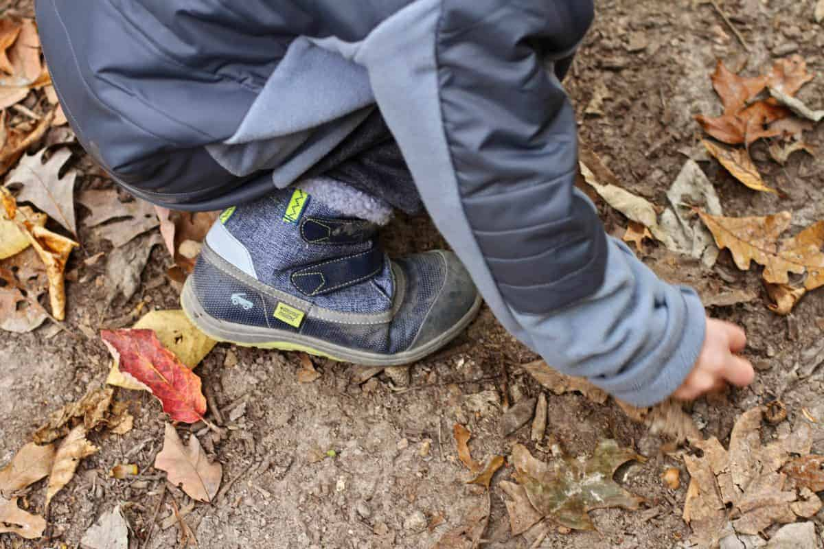 005d6235c706d Gear Review: See Kai Run Waterproof & Insulated Boots for Kids