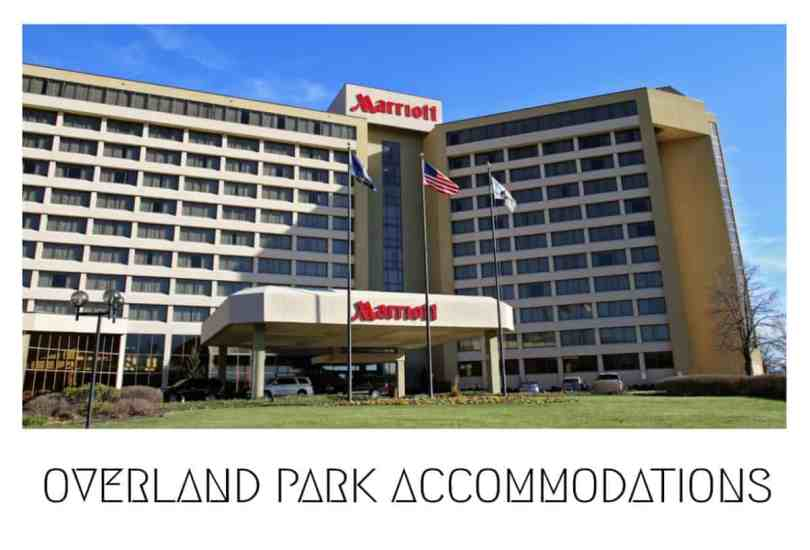 Overland Park hotels and kid-friendly accommodations