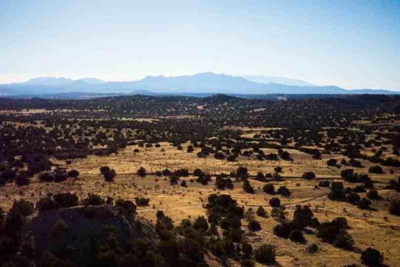Galisteo Basin Preserve Santa Fe Hiking with Kids