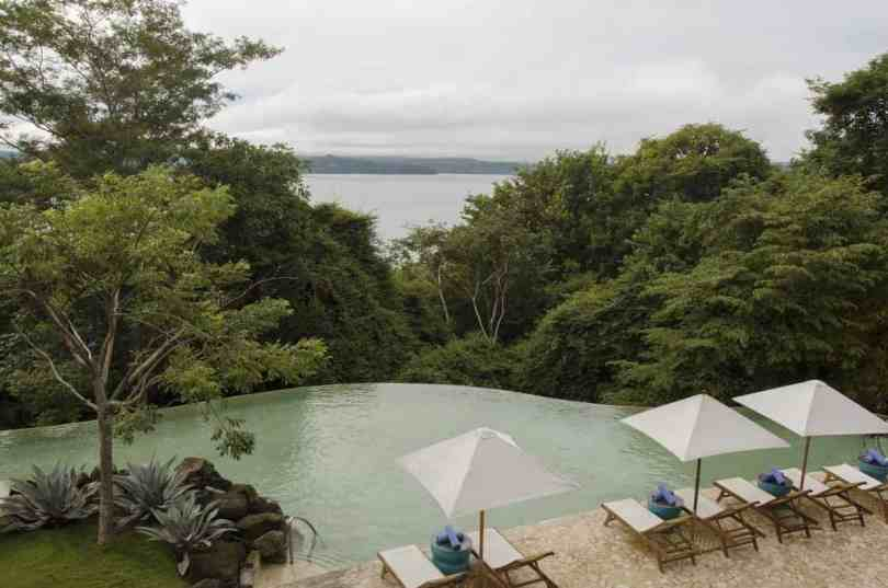where to stay in costa rica with kids