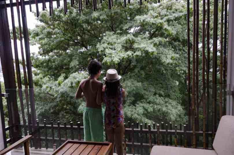 kid friendly costa rica hotels