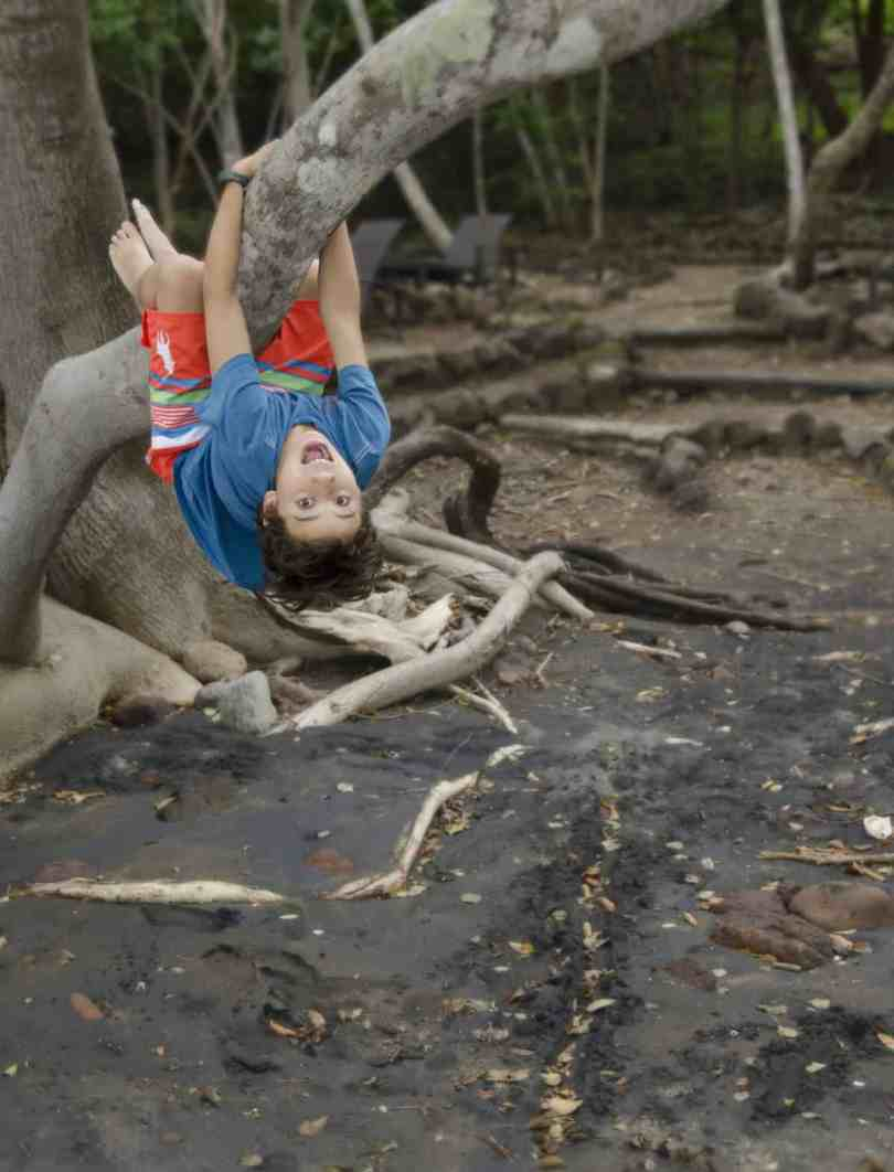kid friendly costa rica activities and accommodations
