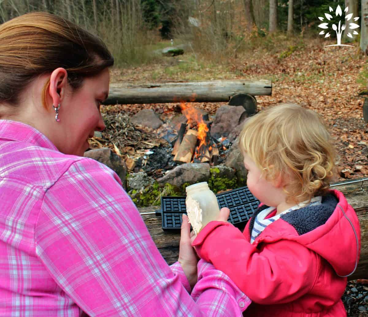 Outdoor Cooking with Kids: 7 Kid-Friendly Ways to Make Camp