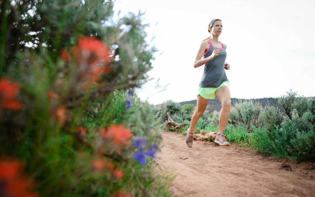 The Benefits of Making Running a Mindful Practice