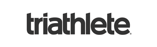 Triathlete Magazine logo