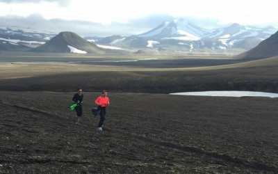 What to Wear Trail Running In Iceland (Gear Review)