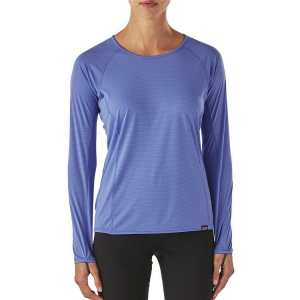 Patagonia capilene lightweight top