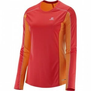 Salomon agile ls top