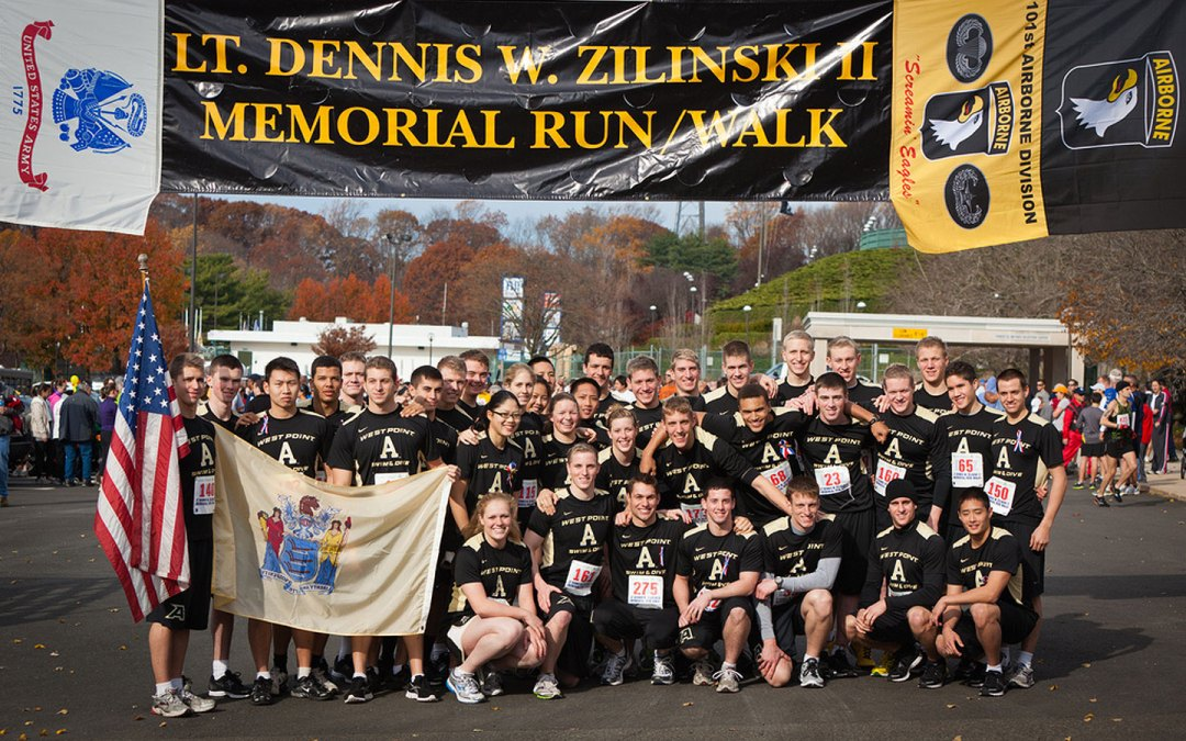 12th Annual Run With Dennis