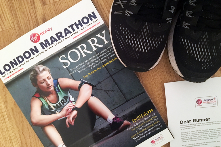 Alternatives to the London Marathon