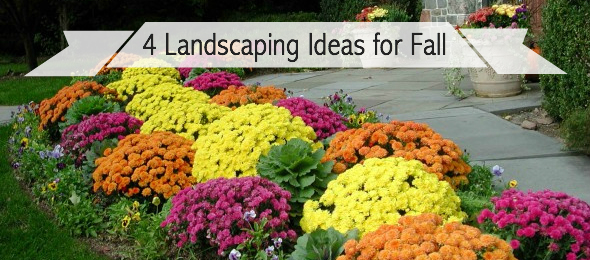 fall landscaping ideas runyon