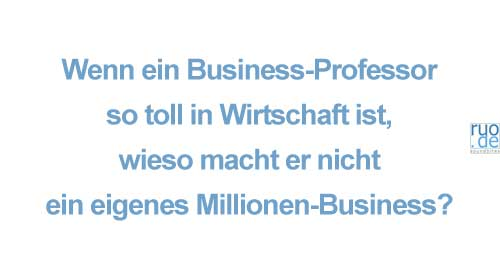 business-professor