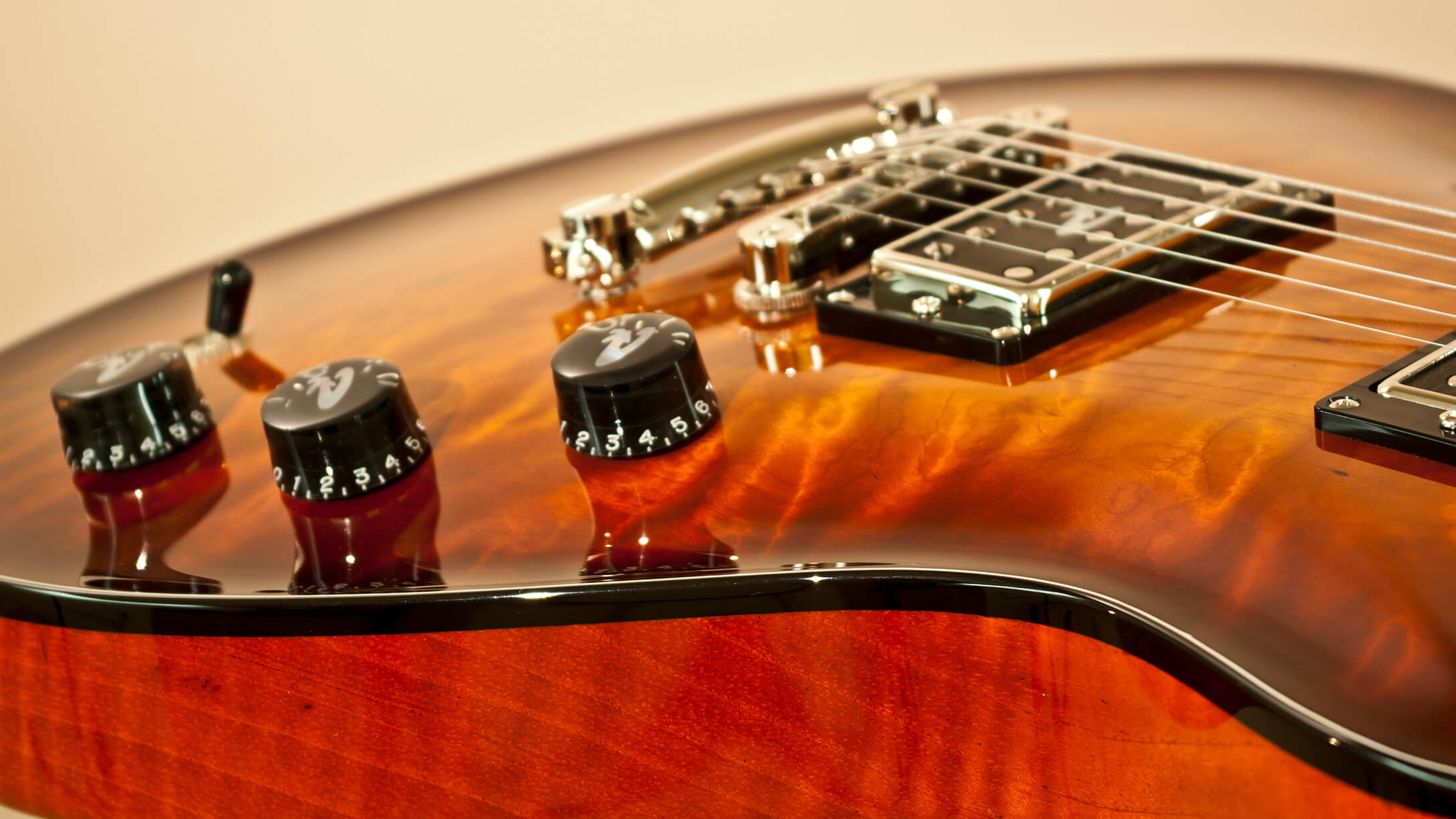 Lacquer Or Polyurethane For Guitar