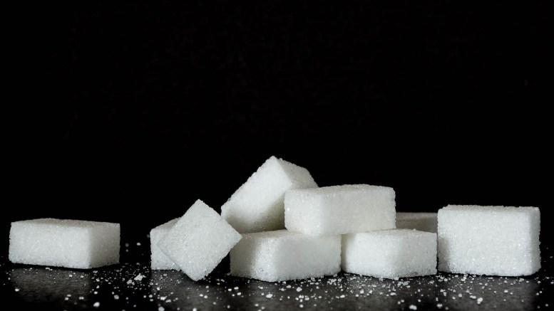 Sokerin Haitat