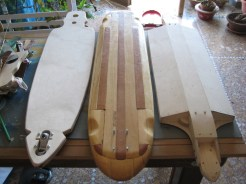 HOLLOW LONGBOARD II 09