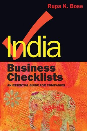 india-checklists-cover