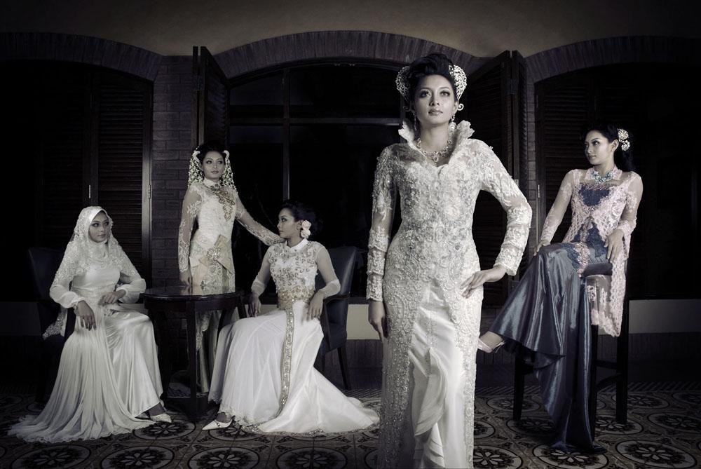 Freda Lestari Putra Collection, For Ratu Sehari.