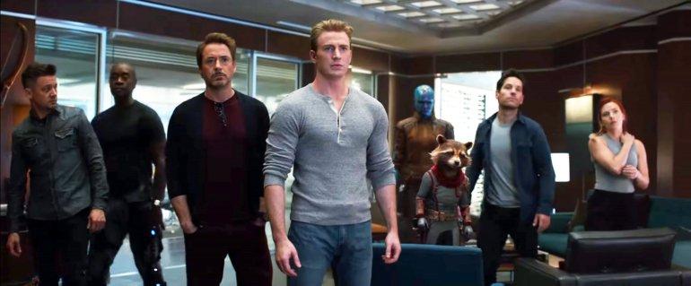 Surprise for Avengers fans 2