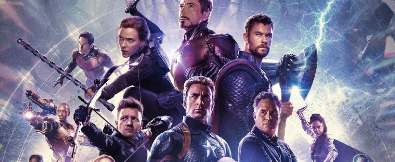 Surprise for Avengers fans 1