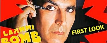 Laxmi Bomb Bollywood Movie