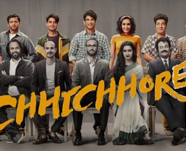 "Nitesh Tiwari on 'Chhichore' winning the National Award: Says, ""Sushant Singh Rajput not with us makes it a mixed feeling 1"