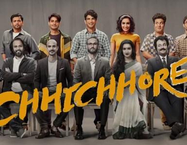 "Nitesh Tiwari on 'Chhichore' winning the National Award: Says, ""Sushant Singh Rajput not with us makes it a mixed feeling 10"