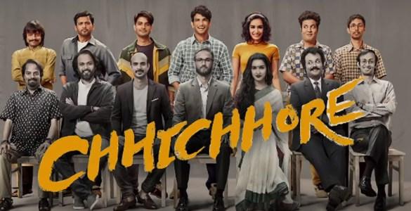 "Nitesh Tiwari on 'Chhichore' winning the National Award: Says, ""Sushant Singh Rajput not with us makes it a mixed feeling 3"