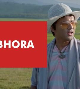Priti Bhora | Zubeen Garg | Gayatri | Kanchanjangha | Film Song 2019 3