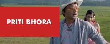Priti Bhora | Zubeen Garg | Gayatri | Kanchanjangha | Film Song 2019 5