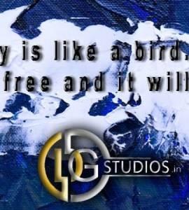 """যুৱপ্ৰজন্মৰ ব্যতিক্ৰমী চিন্তাৰে আৰম্ভ """"DG Studios"""" নামৰ ইউটিউব চেনেলঃ 1"""