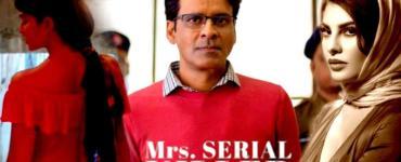 Mrs. Serial Killer: How far Jacqueline Fernandez will go to save Manoj Bajpayee? 4
