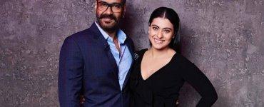 "Ajay Devgn Shares Throwback Pics To Roast Wife Kajol, Says ""Feels Like 22 Years In Lockdown 5"