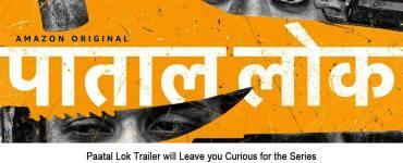 Virat Kohli Reviews Anushka Sharma's Paatal Lok 5