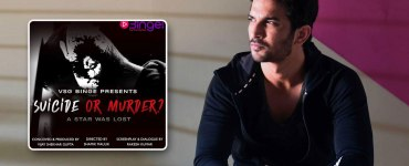 Suicide or Murder: A Star was Lost Insipired By Sushant Singh's Rajput's Life 4